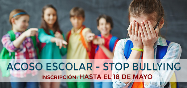 Formación contra el Bullying