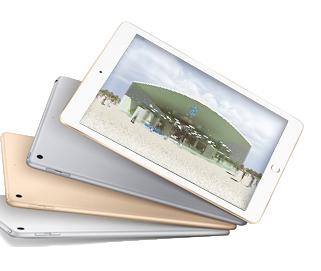 iPad para Docentes