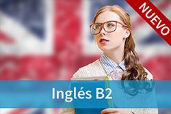 Curso Ingles B2
